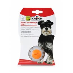 Flashing Ball Palla Luminosa per Cani