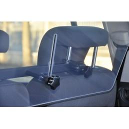 WalkyAir Divisorio Trasparente per Auto