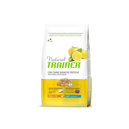 Natural Trainer Light Mini per Cani