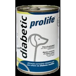 Prolife Diabetic Umido per Cani