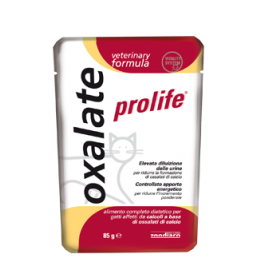Prolife Urinary Oxalate Umido per Gatti