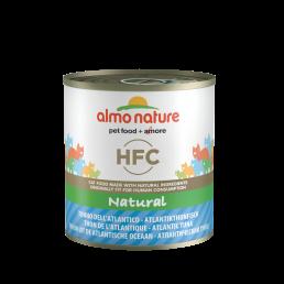 Almo Nature Classic 280- 6 lattine da 280 gr