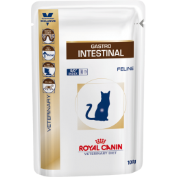 Royal Canin Gastrointestinal Umido Gatto