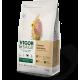 Vigor & Sage Ginseng Well-Being Adult Small con Pollo e Te Verde
