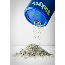 Biokat's Deo Pearls Deodorante per Lettiere