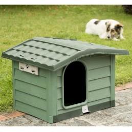 Bama Cuccia Bungalow per Cani