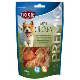 Premio Fruit Chicken Snack per Cani