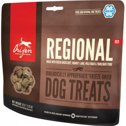 Orijen Freeze Dried Snack per Cani
