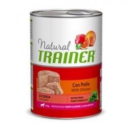 trainer natural adult medium