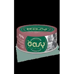 Oasy More Love Lattine per Gatti