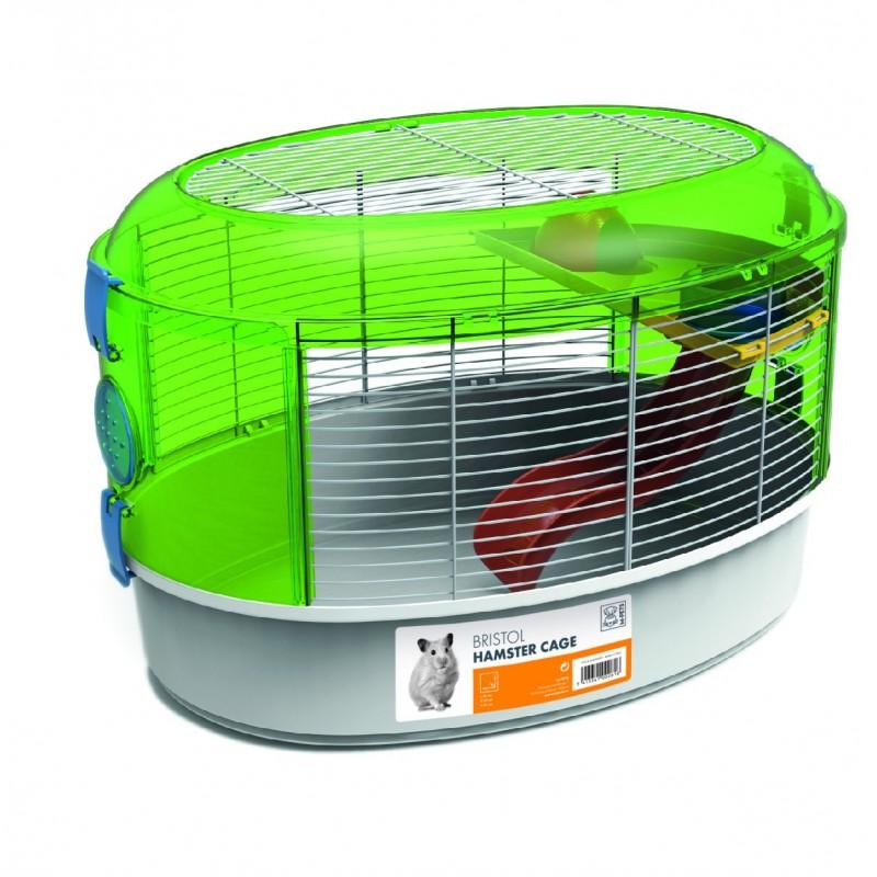 M-Pets Bristol Gabbia per Criceti