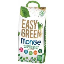 Monge Easy Green Lettiera Naturale per Gatti
