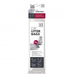 M-Pets Sacchetti Igienici per Lettiere