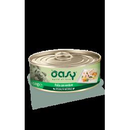 Oasy Specialita' Naturali per Cani Adulti