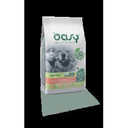 Oasy Adult Salmone per Cani