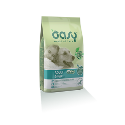 Oasy Adult Large per Cani