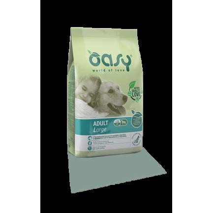 Oasy Adult Large per Cani