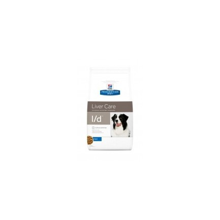 Hills Prescription Diet L/D secco cane