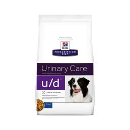 Hills Diet U/D cane secco
