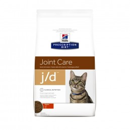 Hills Diet J/D secco gatto