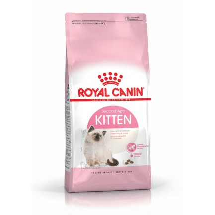 Royal Canin Kitten per Gattini