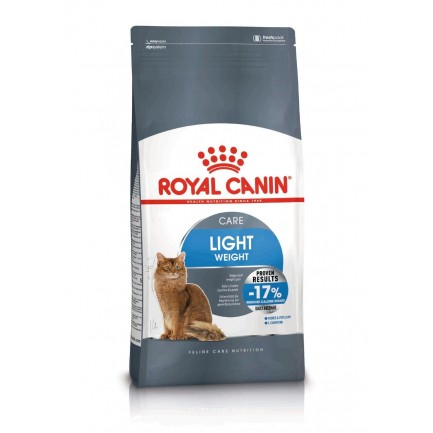 Royal Canin Light Weight Care per gatti
