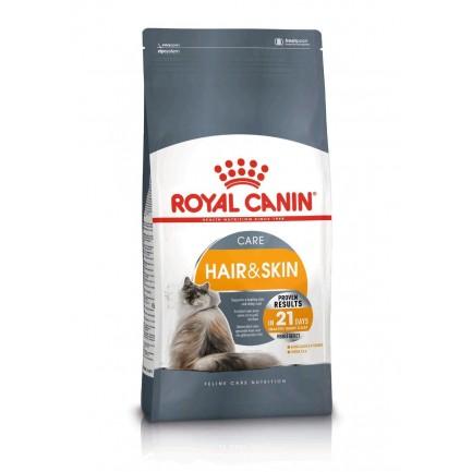 Royal Canin Hair & Skin Care per gatti