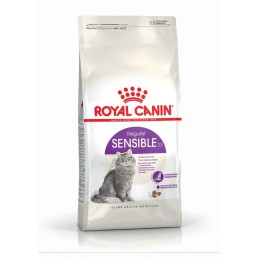 Royal Canin Sensible...