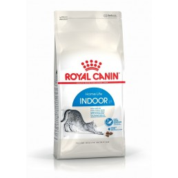 Royal Canin Indoor 27 per gatti