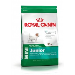 Royal Canin Mini Junior Crocchette per Cani