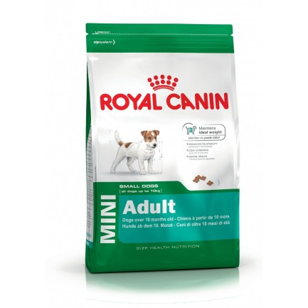 Royal Canin Mini Adult crocchette per cani