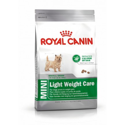 Royal Canin Mini Light per cani