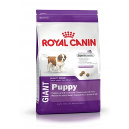 Royal Canin Giant Puppy per cani