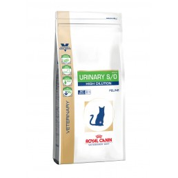 Royal Canin Urinary S/O High Dilution per Gatti