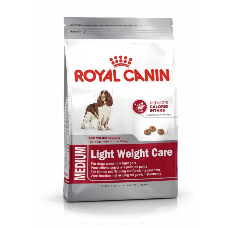 Royal Canin Medium Light Weight Care per Cani