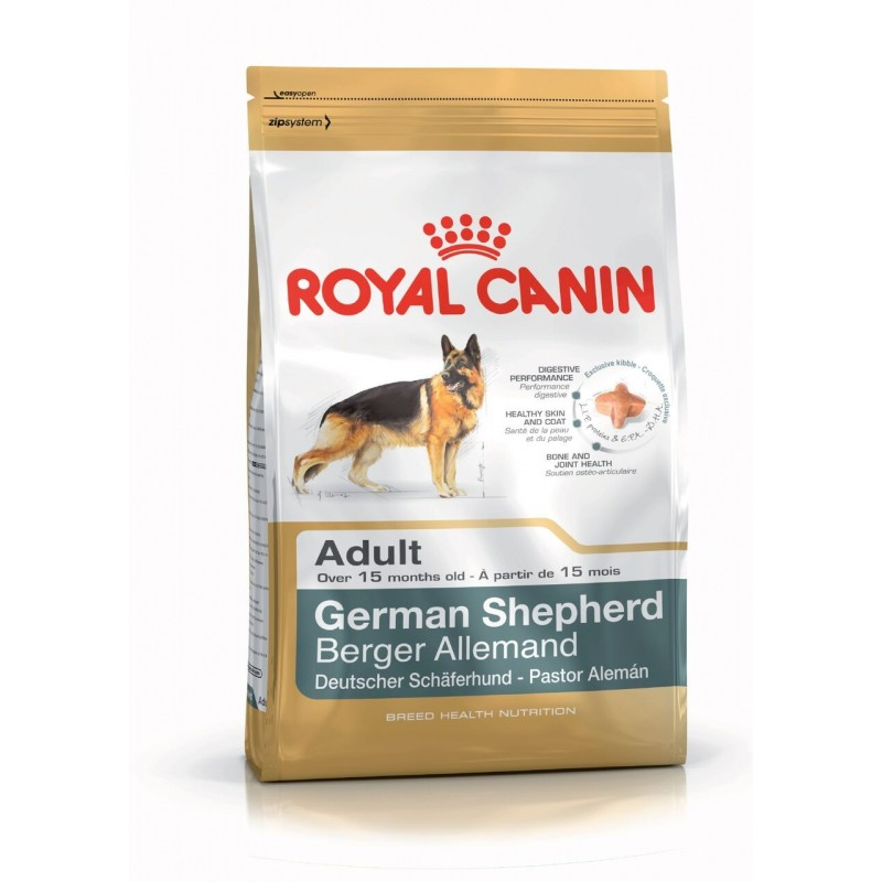 Royal Canin Pastore Tedesco Adult