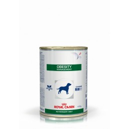Royal Canin Obesity Management Umido