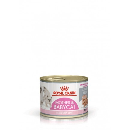 Royal Canin Babycat Instictive per Gattini