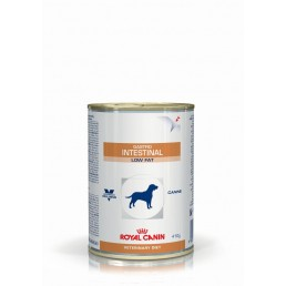 Royal Canin Gastrointestinal Low Fat Umido per Cani