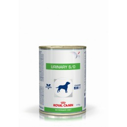 Royal Canin Urinary S/O Umido per Cani