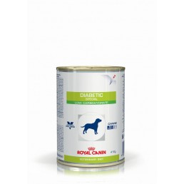 Royal Canin Diabetic Cibo...
