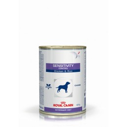 Royal Canin Sensitivity Control Umido per Cani