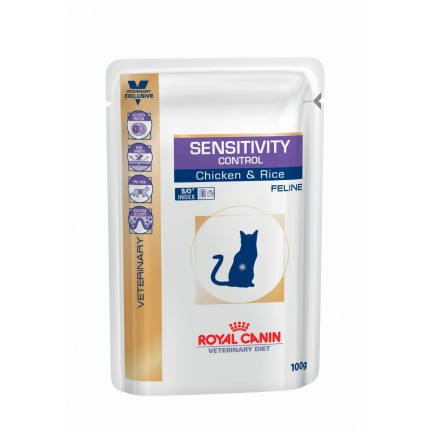 Royal Canin Sensitivity Control Feline Umido