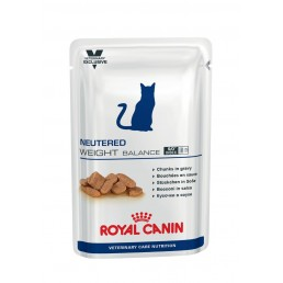 Royal Canin Neutered Weight...