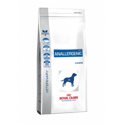 Royal Canin Anallergenic per Cani