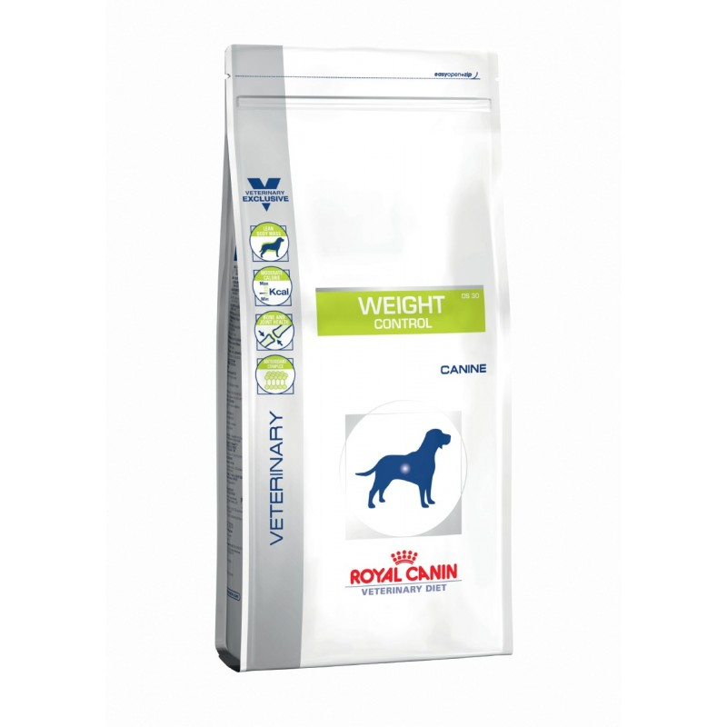 Royal Canin Weight Control Crocchette per Cani