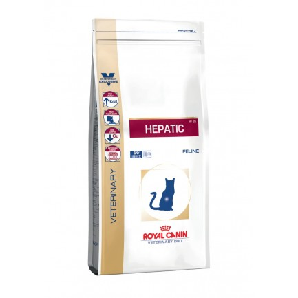 Royal Canin Hepatic per Gatti