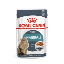 Hairball Care in Salsa