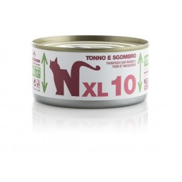 Natural Code Adult Cat XL - 6 lattine da 170 gr