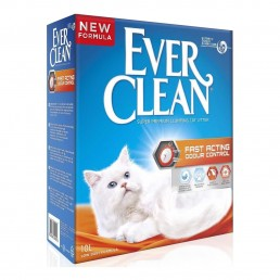 EverClean Fast Acting Lettiera per Gatti